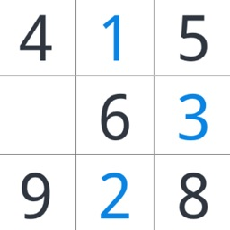 Sudoku Classic - Logic Games