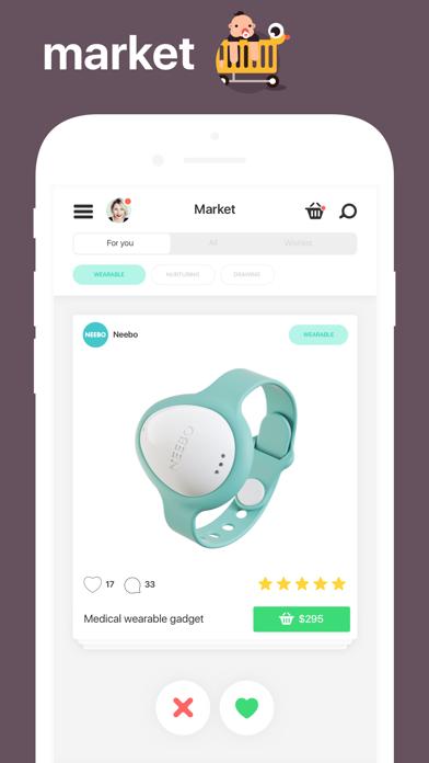 点击获取Hello Baby: Parenting App