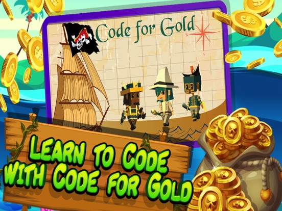 Code for Gold screenshot 6