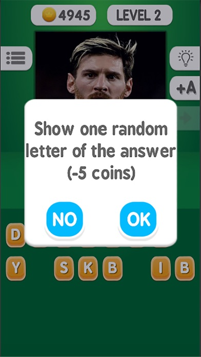 Whos Football Player Quiz 2017 Sport Trivia Game App Mobile Apps