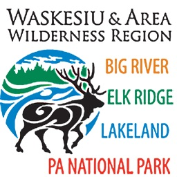 Waskesiu and Area Wilderness