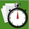 TimeTracker - Time Tracking - Silverware Software, LLC Cover Art
