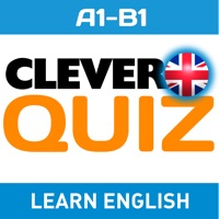 Codes for Clever English Quiz Hack