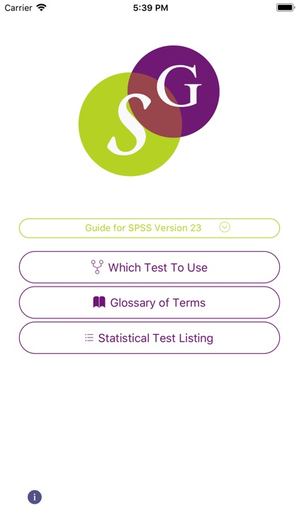 StatsGuru for SPSS
