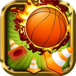 Basketball Dribble 2
