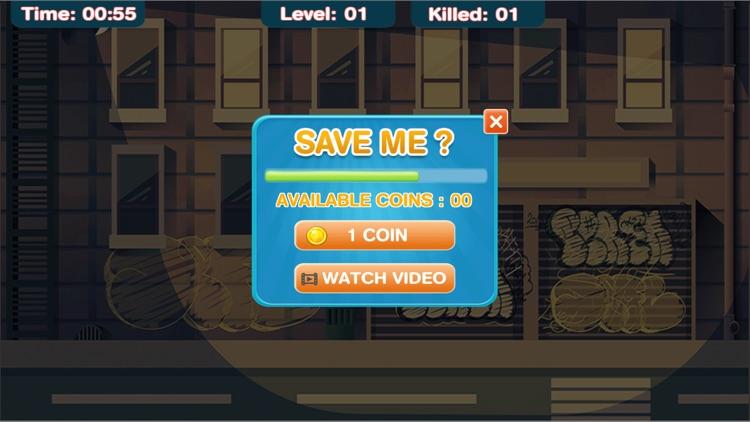 Enforcer - The Game screenshot-3
