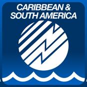 Boating Caribbeansamerica app review