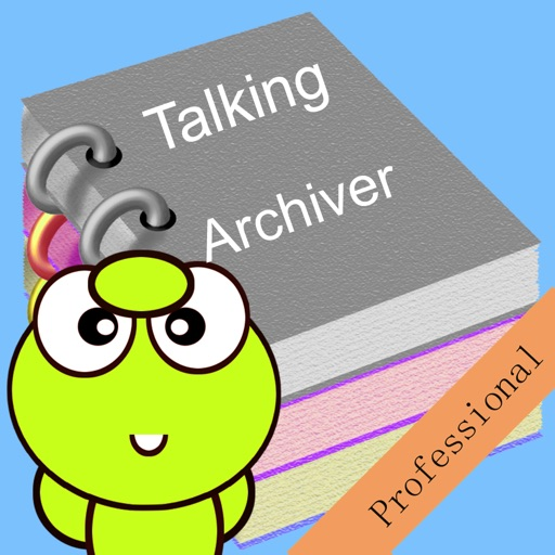 Talking Archiver