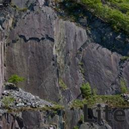 North Wales Rock - Lite