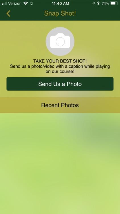 Coronado Golf Course screenshot-3