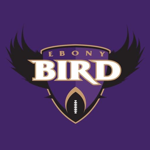 Ebony Bird