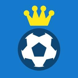 App de Apuestas de Fútbol Live