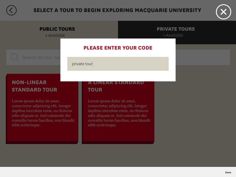 Macquarie Explorer