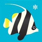 Peek-a-Zoo unter Wasser: Guck-guck-Spiel icon