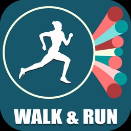 Mapping - walking running