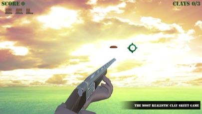 CLAY SHOOTING SKEET screenshot 1