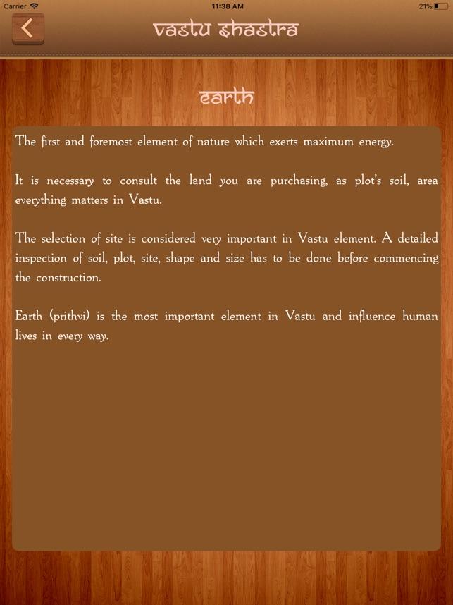 Vastu Shastra : Vastu Compass im App Store