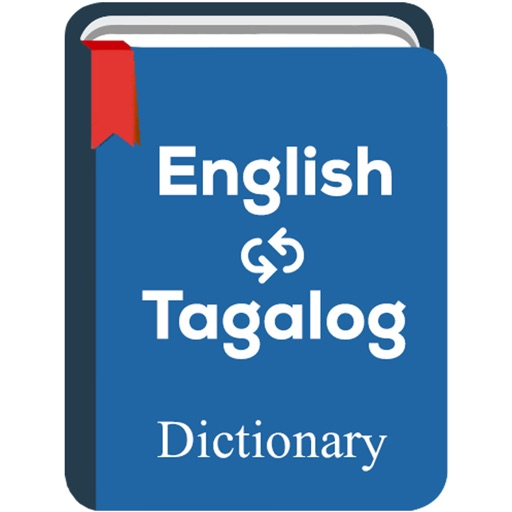 English to Tagalog Dictionary by 9ft Learning & Games
