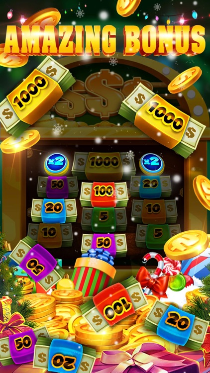 777 Casino: Classic Slot Games screenshot-3