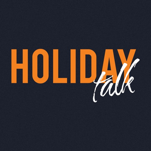 Holiday Talk Magazine