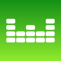 Ícone do app White Noise +