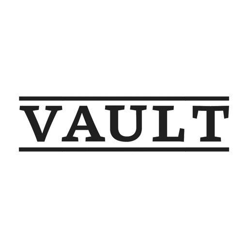 Vault (Magazine)