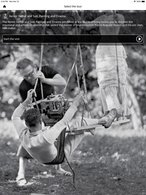 Renoir screenshot 7