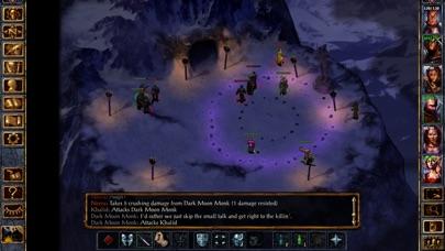 Baldur's Gate screenshot 5