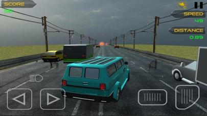 Car Traffic Racer Screenshot 5