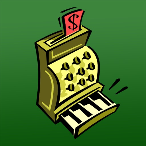 Ring It Up for iPad: Invoicing Point of Sale