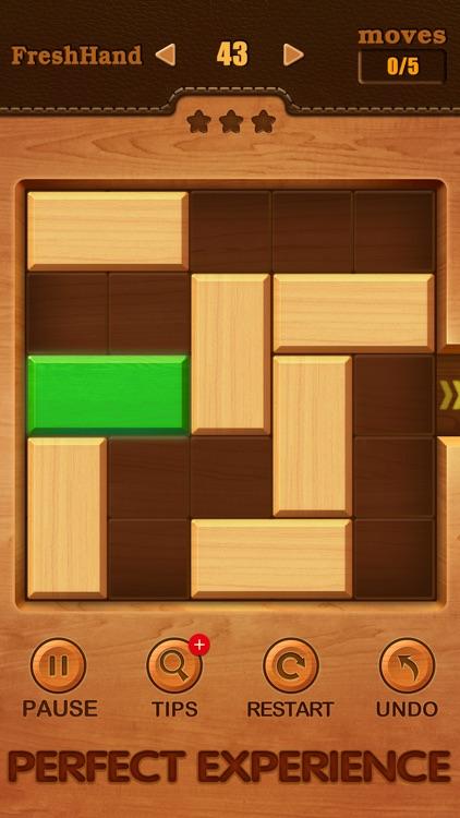 Unblock Puzzle Classic screenshot-4