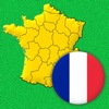 French Regions: France Quiz