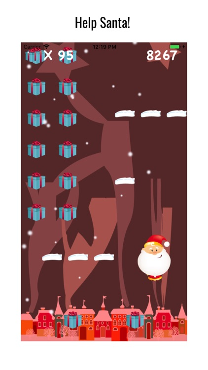 Christmas JMP