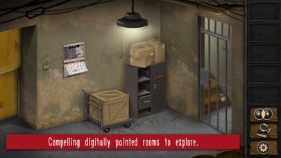 Escape Abduction Screenshot
