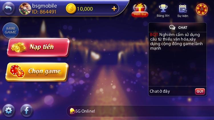 Bsg Game Online