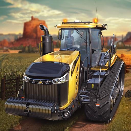 Farming Simulator 18 application logo