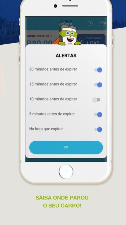 Zona Azul Apcap screenshot-4