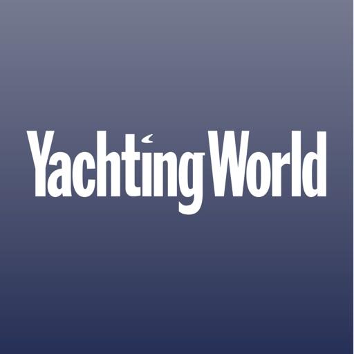 Yachting World Magazine INT