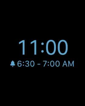 Sleep Cycle: smart alarm clock screenshot 13