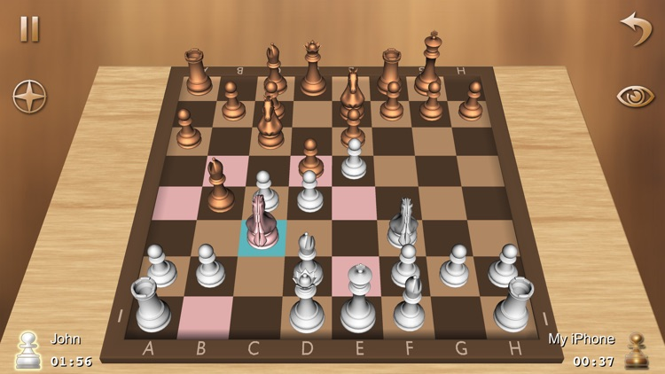 Chess Prime 3D Pro screenshot-0