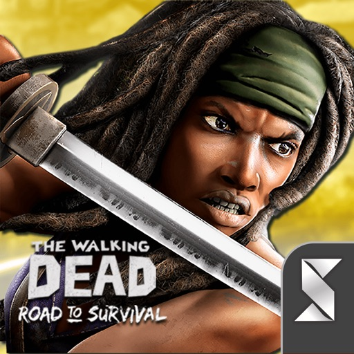 Walking Dead: Road to Survival image