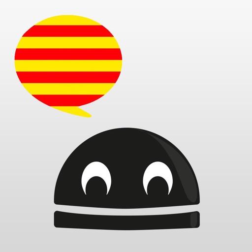 Catalan Verbs - LearnBots.