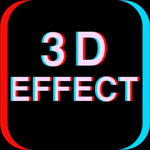 3D Effect iOS App