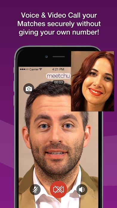 Meetchu - Dating app screenshot two