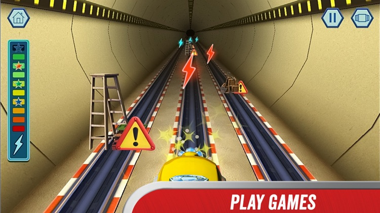 Chuggington ~ We are the Chuggineers screenshot-3