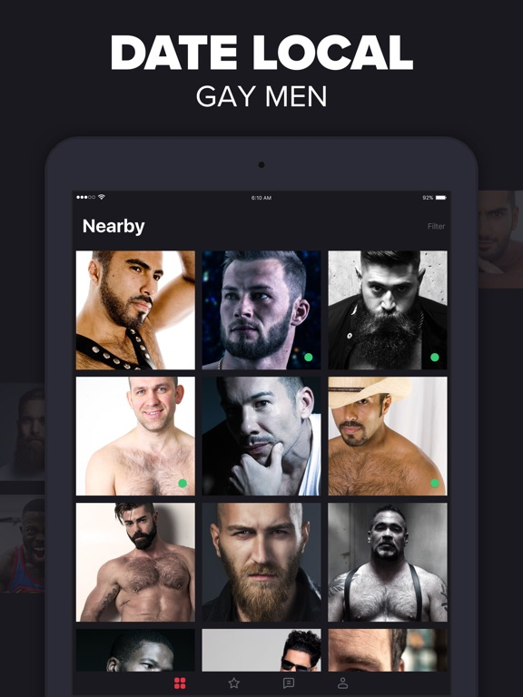 Local gay dating apps