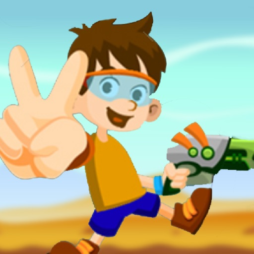 Super Boy Journey free software for iPhone, iPod and iPad
