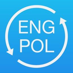 Polish – English Dictionary