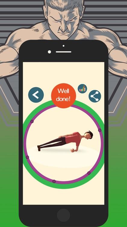 Ultimate Plank App screenshot-3