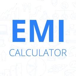 EMI Calculator Finance & Loan